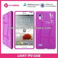 tpu phone case for LG L9 wholesale case