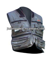 Fishing vest -JF 123