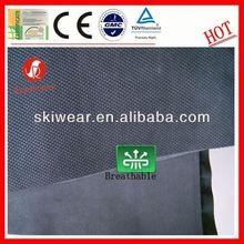 high quality breathable pu leather bonded eva foam