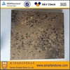 Surface antique brown marble