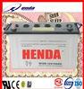 N100 car storage battery