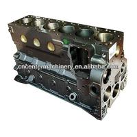Cummins 6BT Marine Engine Cylinder Block 3928797