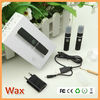 2013 newest product portable size g17 wax for smoking wax e cig