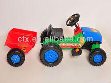 Carro de brinquedo elétrico para as crianças para dirigir