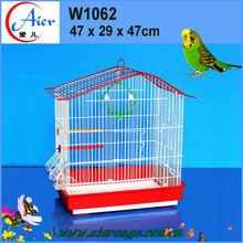 china pet supplies metal wire craft bird cage