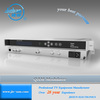 Cable TV system 4in1 QAM modulator support Max 52 channels transmission
