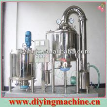 Honey vacuum thickener Honey vacuum densifier Honey vacuum decker Linblad suction thickener