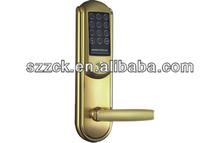 password safe lock electronic swipe card lock password card door lock