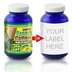 green coffee ultra vs green coffee max