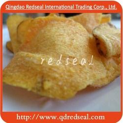 Crispy Kumara Chips