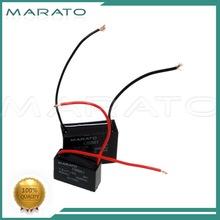 Hot style oem cbb61 fan 4uf 450vac capacitor
