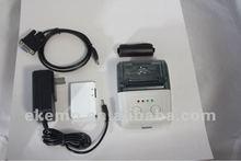 Wireless Handheld Bluetooth Mini Barcode EAN-13, EAN-8,UPC-A,UPC-E,CODE39,CODE93,CODE128, CODABAR, INTERLEAVED25 Printer (MP300)