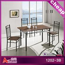 panel Hong Kong cheap dining chairs set of 6