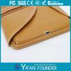 pu leather case for ipad mini,for mini leather case cover