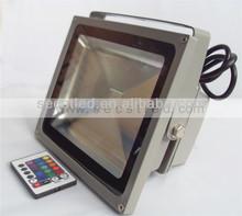 Cree chip high power 10w 20w 30w 50w 100w waterproof led spotlight 12v