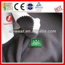 high quality breathable berber fleece composite polar fleece