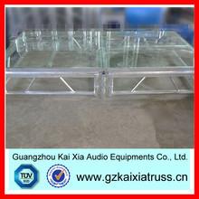 aluminum display stage/aluminum mobile stage