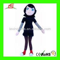 """LE-D486 Hotel Transylvania Mavis Collectible Plush Doll in Dolls 16"""""""