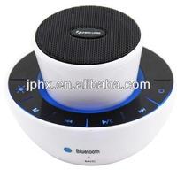 Sports MP3 Player Mini Mobile Music Speaker Portable Sound box Boombox with TF Card reader + FM Radio