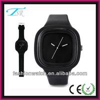 Christmas gift promotion odm fashion wristwatch 2013 newest silicone watch