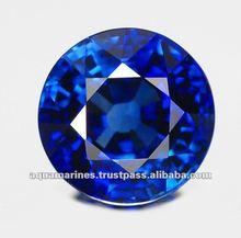 Beautiful Natural Gemstone Ceylon Blue Sapphire