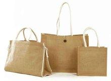 New design jute gift bag