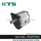 Internal hydraulic Gear Pump and oil pumps