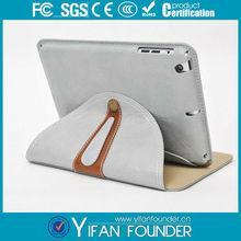 Pure white case for ipad mini,for ipad mini mobilephone case