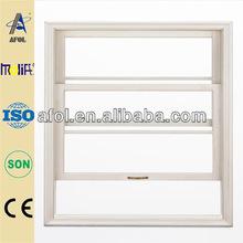 Zhejiang AFOL Brand WINDOWS New Durble Hot Sale Cheap Aluminum Top-Hung Window