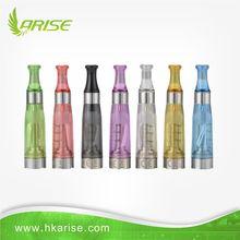 High quality huge vapor various color long and short wick ce4 starter kit ce4 set kit