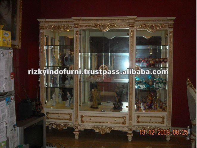 Davincy Design Wood Display Living Room Showcase Buy Display Showcase Living Room Showcase