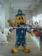 characater festival star dog costumes NO.1555
