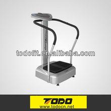 Multi exerciser vibration machine fitness equipment Crazy Fit Massager