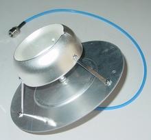 Omni Antenna (698-2700MHz Ceiling Directional Antenna)