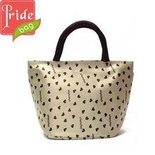Super Quality Custom-Made Wholesale Zebra Print Shopping Bag