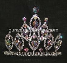 hot sale real diamond tiaras