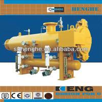 ASME standard Lpg gas filter