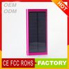 external mobile power supply&solar battery price& rechargeable battery solar laptop charger