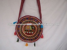 Hot selling christmas Ethnic Indian Shoulder bags amazing christmas discount sale offer