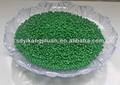 vert grains de chocolat enrobées de sucre