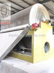Industrial carbon steel Vacuum freeze Dehydrator
