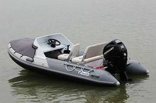 2013 new style inflatable catamaran