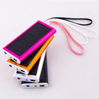 solar charger power bank for iphone 5s 5c
