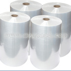 Clear Transparent Plastic Roll Stock