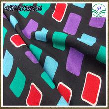 2014 fashional viscose fabric for 100 cotton single jersey