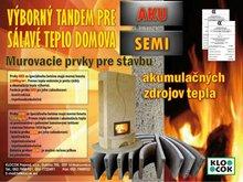 Heat Storage Ovens