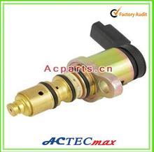 SANDEN 7C161302F auto ac compressor control valve for PEUGEOT 407, CITROEN C5.