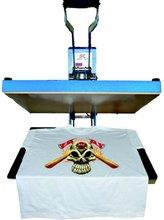 One plate manual heat press P 1/8