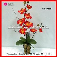wholesale home decoration artificial flower for decoration
