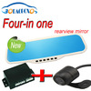 best car parking sensor kit, in car video camera recorder, hd car recorder camera